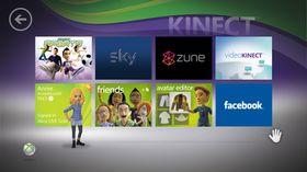 Kinect-utvidelse på vei?
