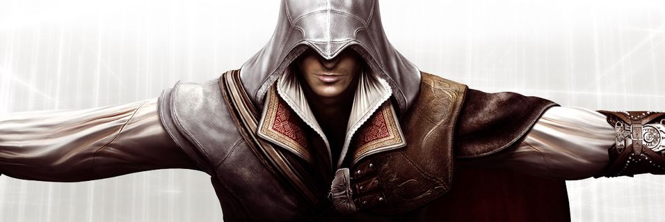 ANMELDELSE: Assassin's Creed 2