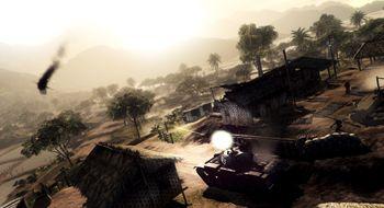 Test: Battlefield: Bad Company 2 Vietnam