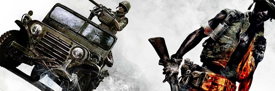 ANMELDELSE: Battlefield: Bad Company 2 Vietnam