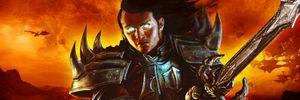 Demo: The Dragon Knight Saga