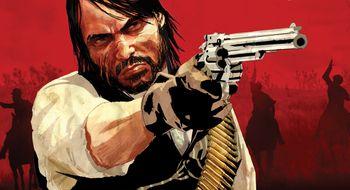Test: Red Dead Redemption