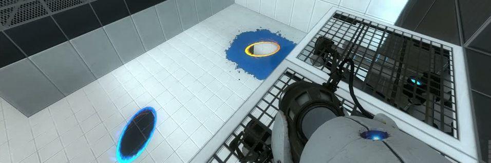 EA sikrer seg Portal 2