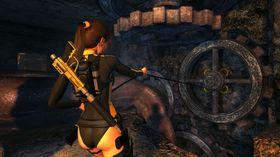 Den nye Tomb Raider-samlepakka inkluderer blant annet Underworld.