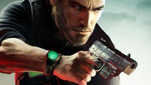 Video: Splinter Cell: Conviction
