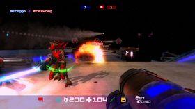 Quake Arena Arcade (Xbox 360).