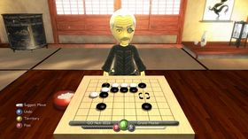 Path of Go (Xbox 360).
