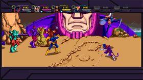 X-Men Arcade (Xbox 360).
