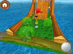 101 Minigolf World (DSi).