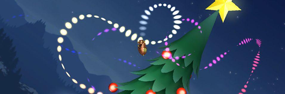 Nimbus-spillere får julegave