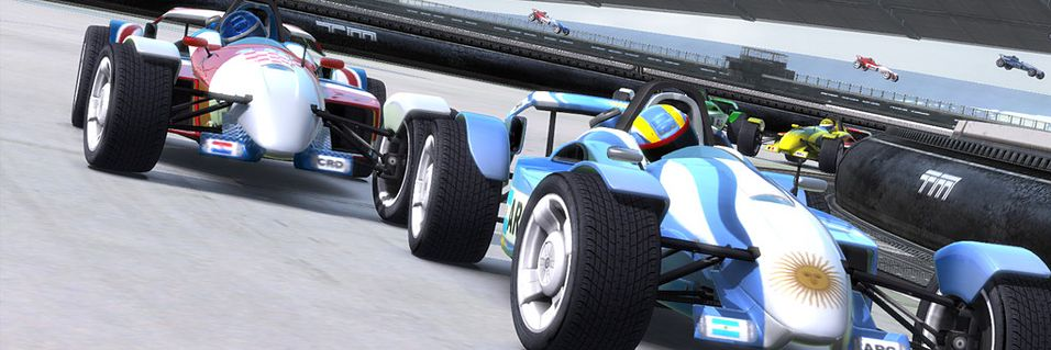 Problemer for TrackMania Nations?