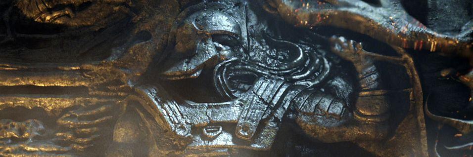 The Elder Scrolls V kunngjort