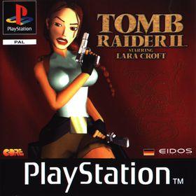 Den første Lara Croft hadde fyldige lepper, digre bryster og smal midje.