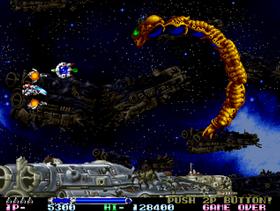 Irem Arcade Hits (PC).