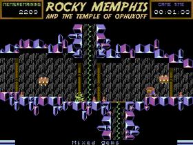 Rocky Memphis (PC).