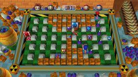 Bomberman Battlefest (Xbox 360).