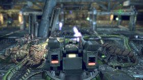 Alien Breed 2: Assault (Xbox 360, PC og PS3).