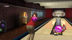 High Velocity Bowling (PS3).