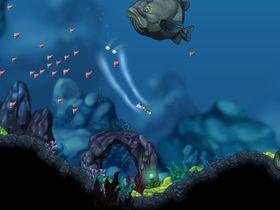 Aquaria og World of Goo var to av spillene i den første pakken.