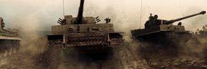 Panzer General får åndelig oppfølger