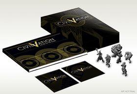 Civilization V: Special Edition.