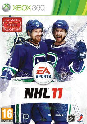 NHL 11.