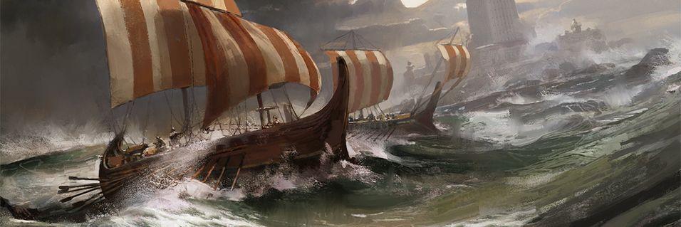 FEATURE: Civilization IV er historisk