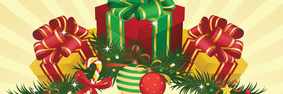KONKURRANSE: Julekalender 2010 – luke 7