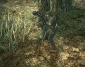 En løsning om du er lei av å dra frem PS2-en for å spille Metal Gear Solid 3.