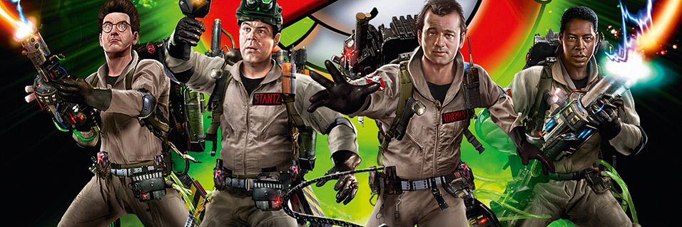 ANMELDELSE: Ghostbusters: The Video Game