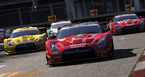 Gran Turismo 5 forbedres