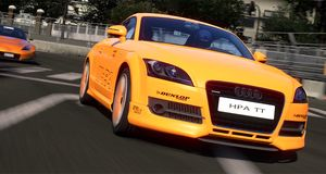 Gran Turismo 5-datoen klar