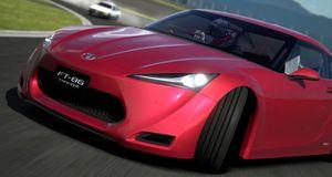 Anmeldelse: Gran Turismo 5