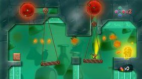 Funky Lab Rat (PS3).