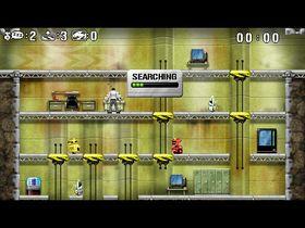 Epyx's Impossible Mission (PS3 og PSP).