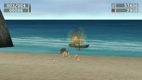 Blood Beach (Wii).