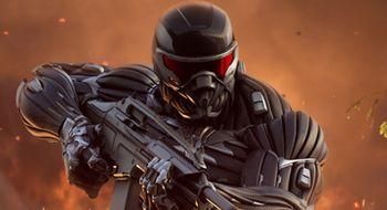 Video: Crysis 2