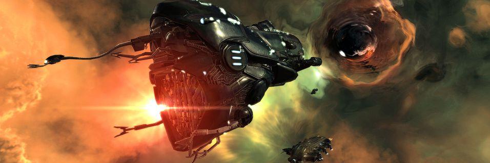 Eve Online får mikrotransaksjoner