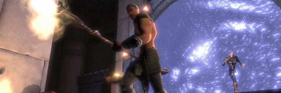 Fra skaperne av Stargate Worlds