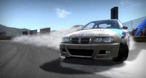 – Shift 2 knuser Gran Turismo