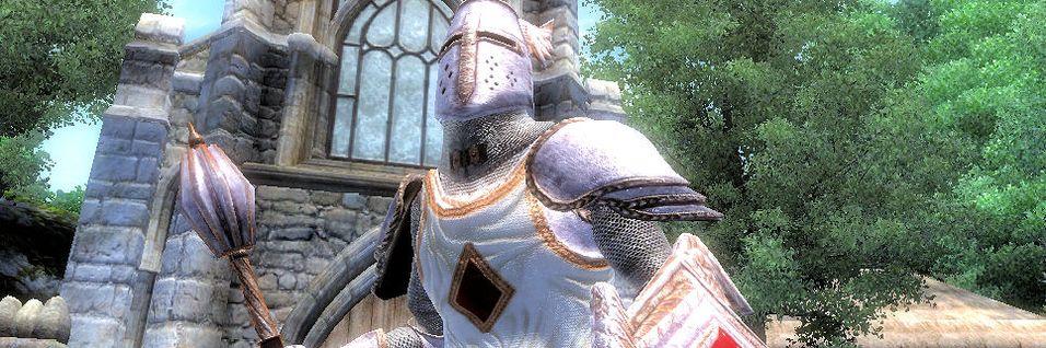 Nytt Elder Scrolls bekreftet?