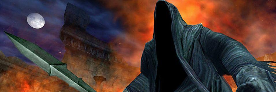 Lord of the Rings Online gratis