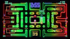 Pac-Man Championship Edition DX (Xbox 360).