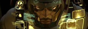 Nye scener fra neste Deus Ex