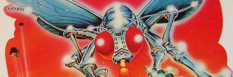 Atari gjenskaper Yar's Revenge