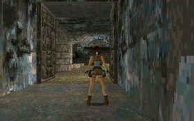 Det opprinnelige Tomb Raider startet en lang saga.