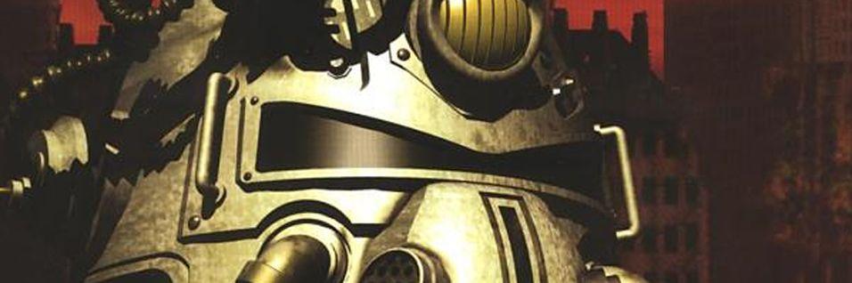 Usikker fremtid for Fallout 3-motor