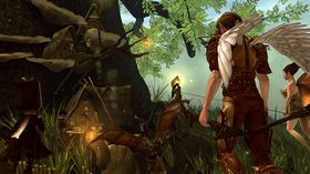 Faery: Legends of Avalon (Xbox 360).