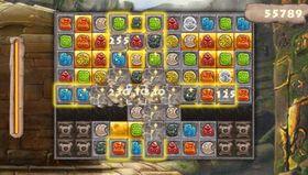 Jewel Keepers (PS3 og PSP).
