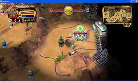 Epoch Wars (PC).